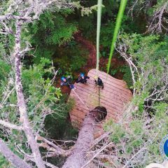 Stoney Creek Canopy Tours